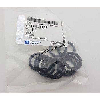 Кольцо уплотнительное компрессора кондиционера Авео GM 96434192