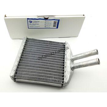 Радиатор отопителя Ланос Сенс Luzar 97149
