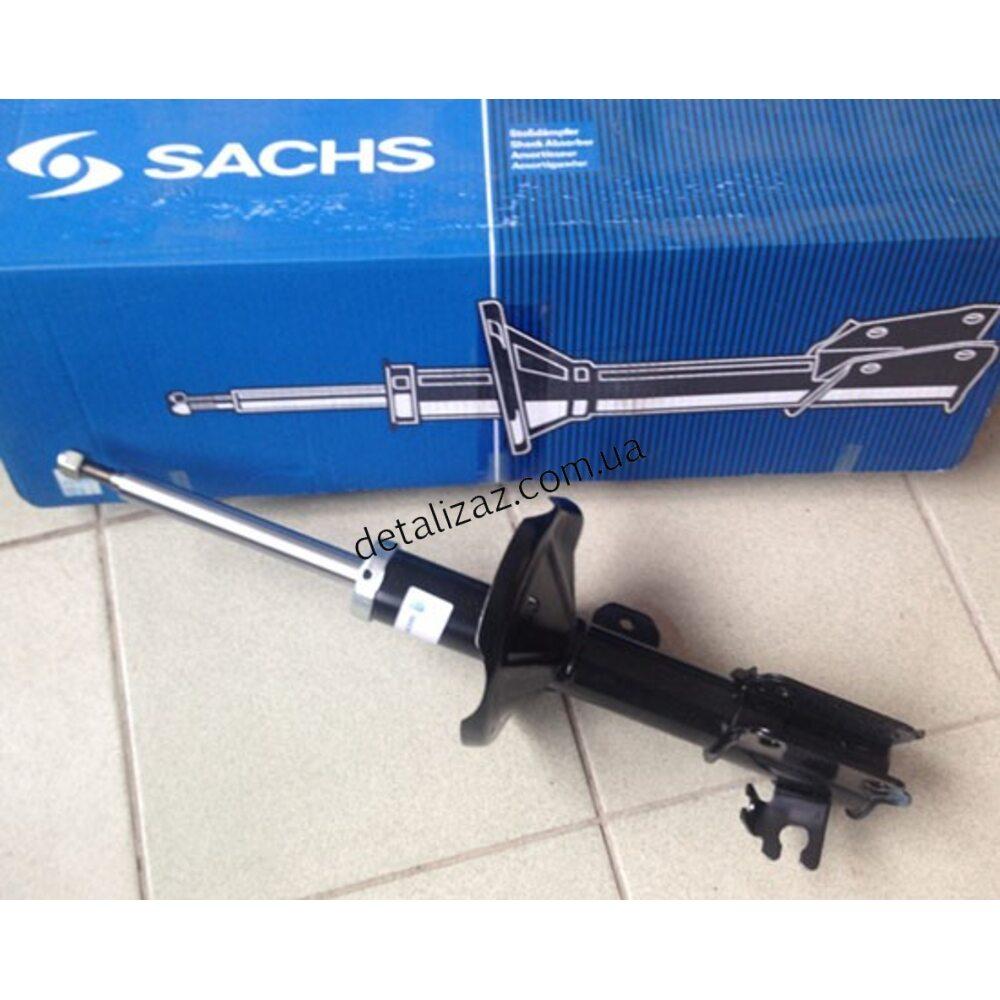 Амортизатор SACHS передний левый газо-масляный Лачетти 318894