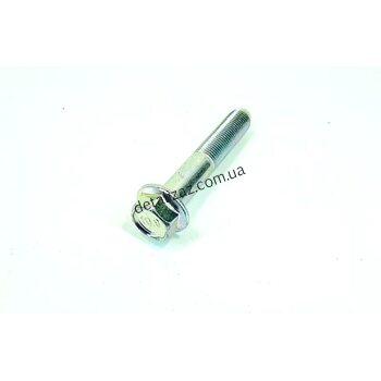 Болт сайлентблока переднего рычага Авео. GM 94501160