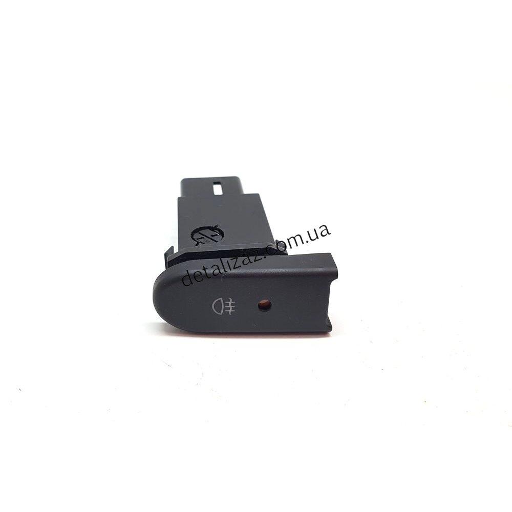 Кнопка включения задних ПТФ 5 контактов Сенс Ланос GM 96284733