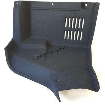 Обивка багажника боковая левая Авео Т250, Vida GM 96834798