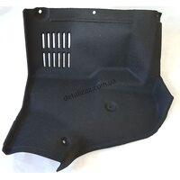 Обивка багажника боковая правая Авео Т250, Vida GM 96834799