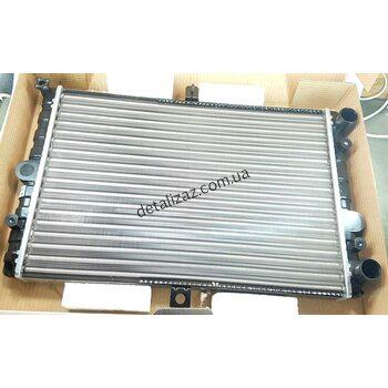 Радиатор охлаждения б/кондиционера Сенс Luzar LRc 01083
