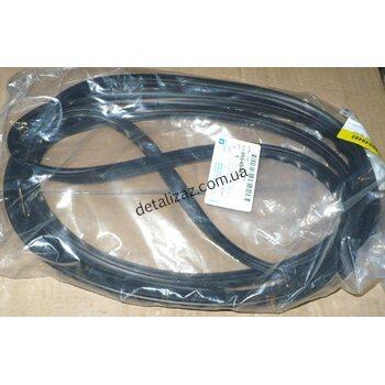Уплотнитель заднего стекла Aвeo T250 GM 96648485