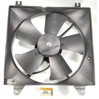 Вентилятор радиатора основной Лачетти Корея 96553242