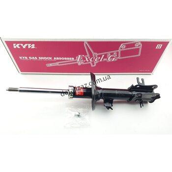 Амортизатор KYB передний правый газомасляный Авео 333417
