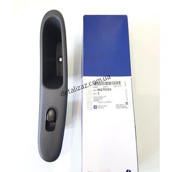 Блок кнопок стеклоподъемника правый Ланос T-150 GM 96279324