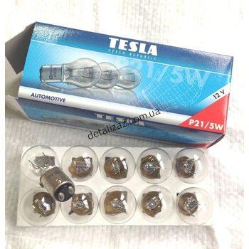 Лампа заднего фонаря (2-контактная) Tesla B52201
