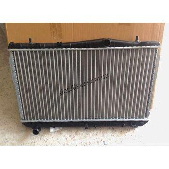 Радиатор охлаждения (механ. КПП) Лачетти 1.6-1.8, 1.8LDA Tempest 1561633