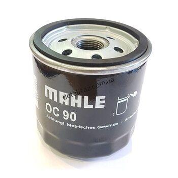 Фильтр масляный Ланос Авео Лачетти Mahle Kneht OC-90