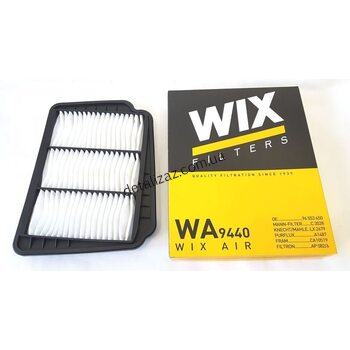 Фильтр воздушный Лачетти WIX WA9440