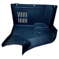 Обивка багажника боковая правая Авео Т250, Vida. UzAuto 96834799