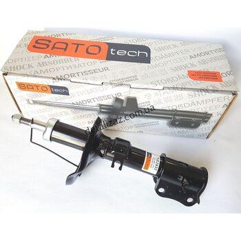 Амортизатор SATOtech передний левый Авео 21923FL