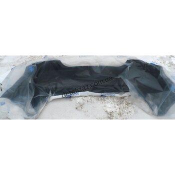 Бампер задний (накладка) Aвeo T250. GM 96648654