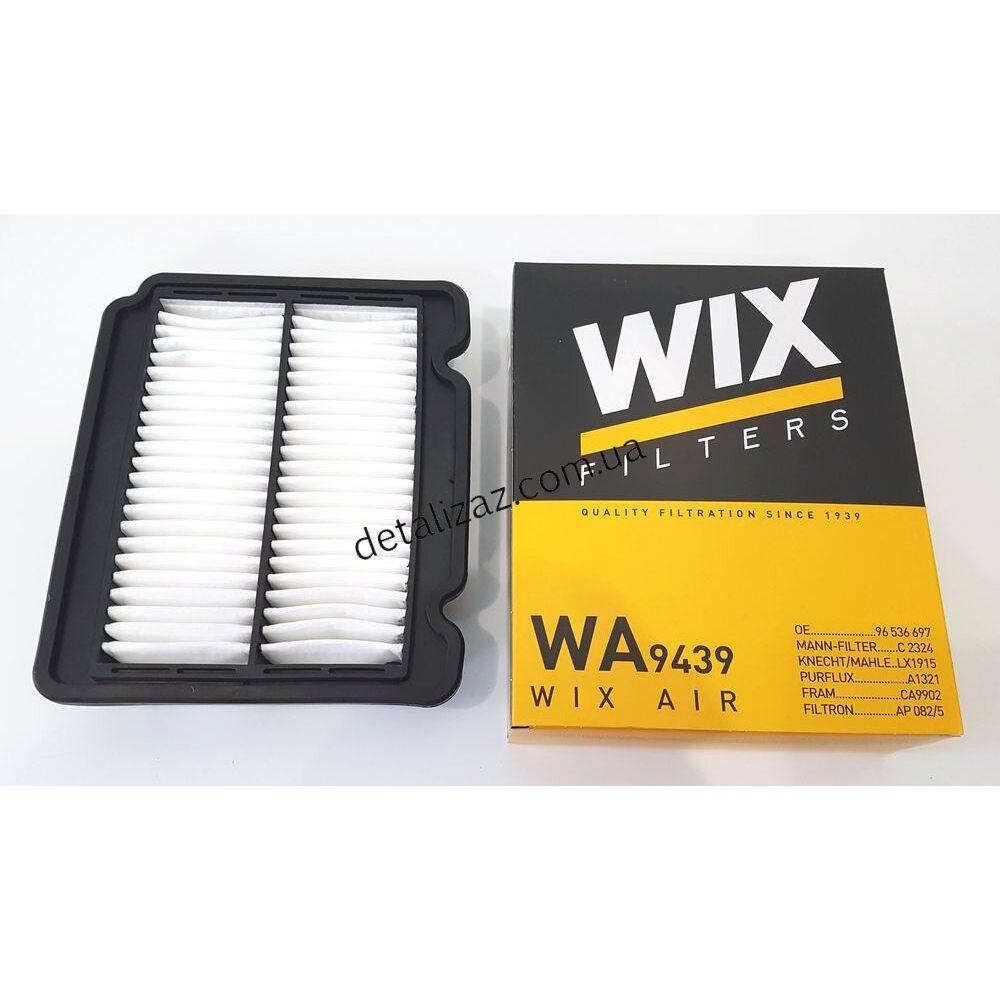 фильтр воздушный Авео WIX WA9439