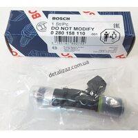 Форсунка двигателя (инжектора) Сенс Bosch 0 280 158 110