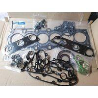 Комплект прокладок двигатель Эпика 2,0L Корея 93740211