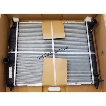 Радиатор охлаждения (480 мм) Авео Nissens 61636