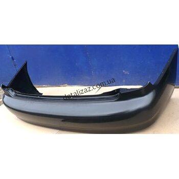 Бампер задний (накладка) Ланос T150, ЗАЗ TF69Y0-2804012