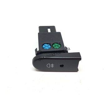 Кнопка включения задних ПТФ 6 контактов Сенс Ланос GM 96242528