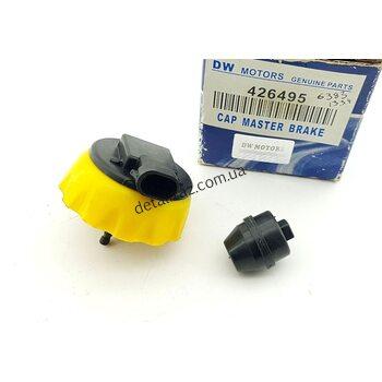 Крышка тормозного бачка Сенс, Ланос DW 426495