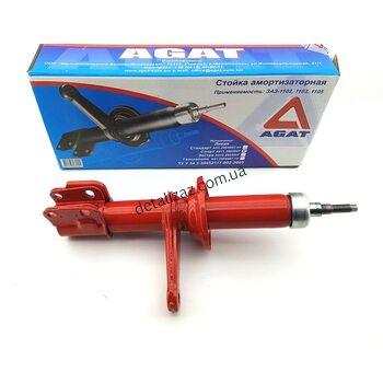Амортизатор АГАТ передний левый спорт Таврия Славута А511.2905007