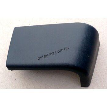 Бампер задний Пикап (боковая часть) правый ЗАЗ 110550-2804018