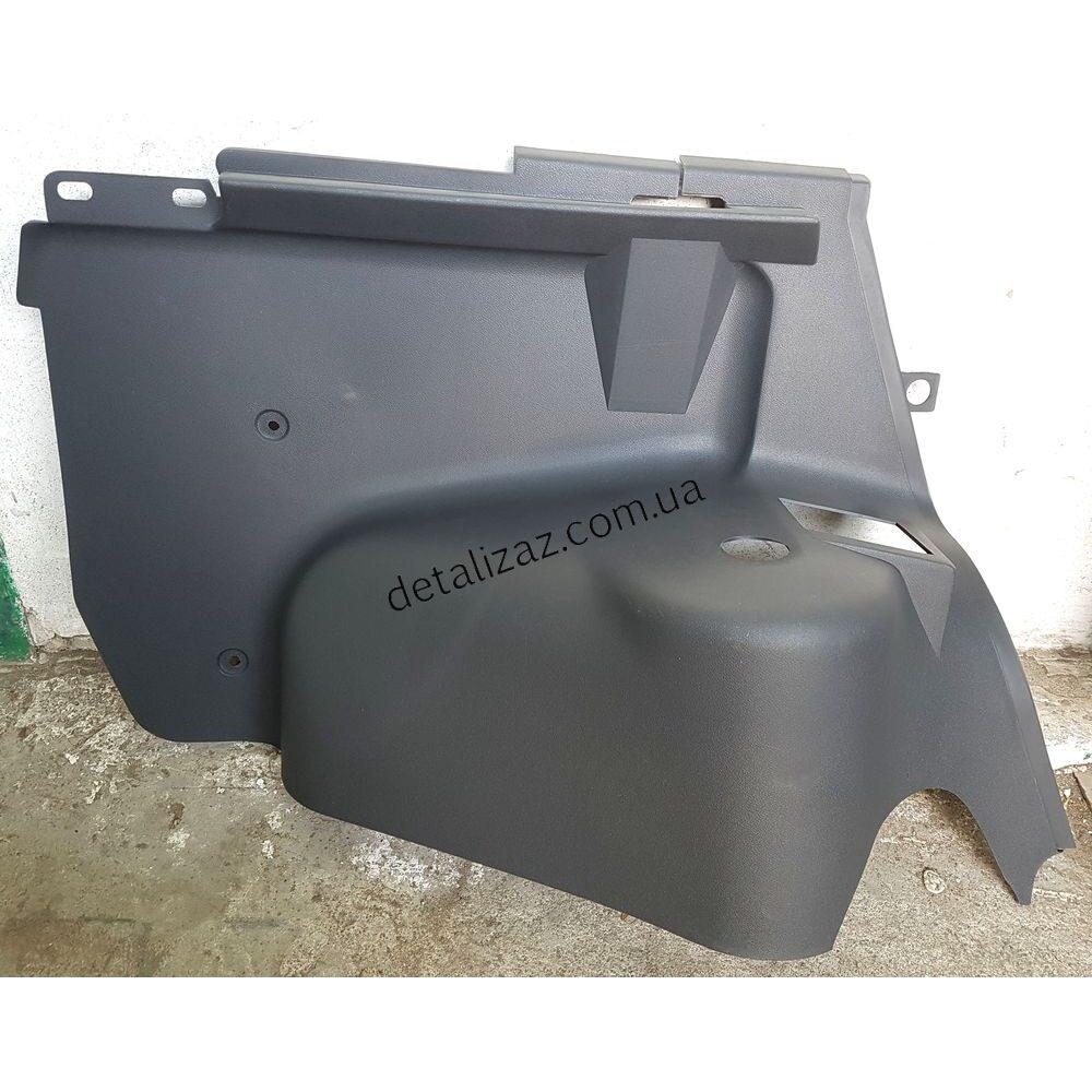 Обивка багажника левая Таврия ЗАЗ 11021-5402029