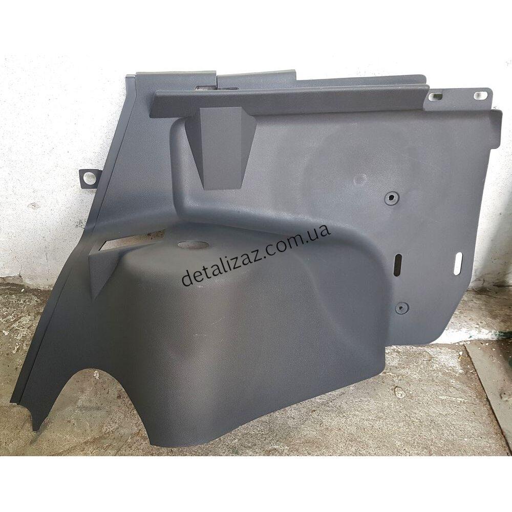 Обивка багажника правая Таврия ЗАЗ 11021-5402028