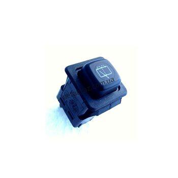 Кнопка стеклоочистителя заднего стекла ЗАЗ 375-3710 07.07