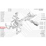 Вилка 5-ой передачи Сенс, Таврия ЗАЗ А-245-1702036