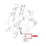 Болт крепления шаровой опоры к рычагу М10 Сенс Ланос GM 94500833