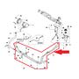 Патрубок гидроусилителя в сборе Сенс Ланос ЗАЗ 96250509
