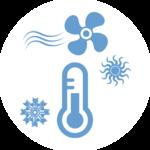 Система охлаждения двигателя, кондиционер и отопитель на Авео – гарантия качества от производителя