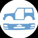 Кузовщина, Бамперы, Подкрылки на Ланос с доставкой по Украине