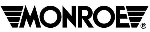 Логотип компании Monroe Монро