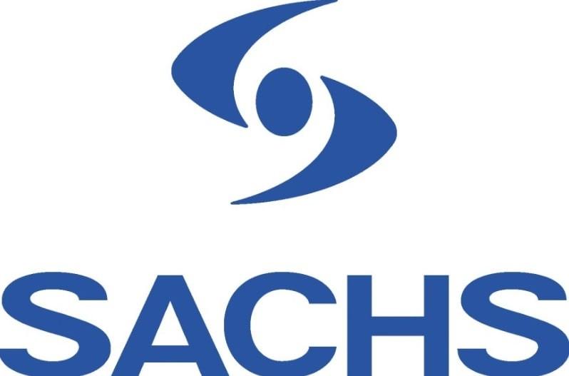 Логотип компании SACHS Сакс
