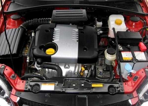 Двигатель Шевроле Лачетти - любые запчасти